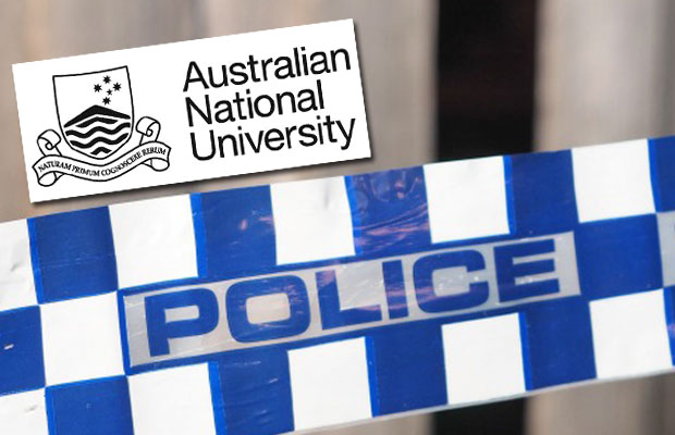 Article image for Several injured in 'random attack' at Australian National University