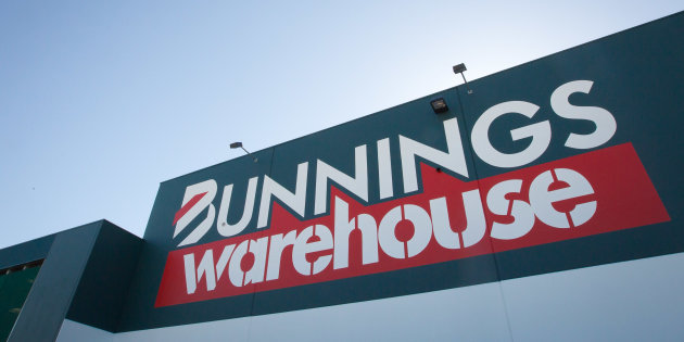 Tradies using dodgy ABN's to rip off Bunnings
