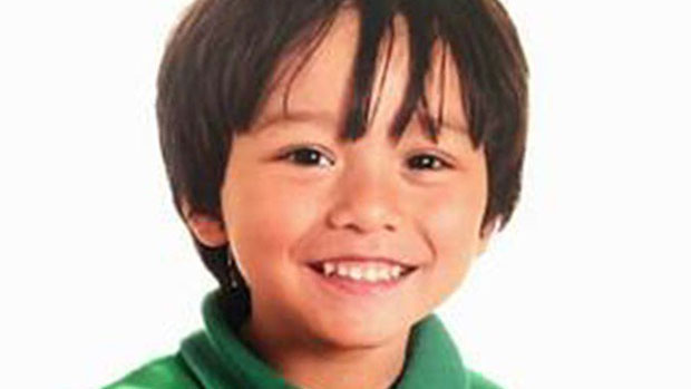Article image for Australian boy Julian Cadman confirmed dead after Barcelona attack