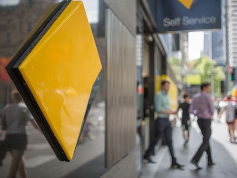 Commonwealth Bank money laundering allegations