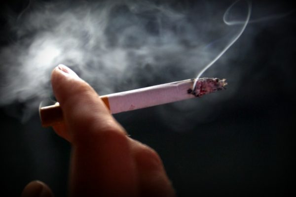 Article image for Monash council seeks blanket ban after smoking law's unintended consequence