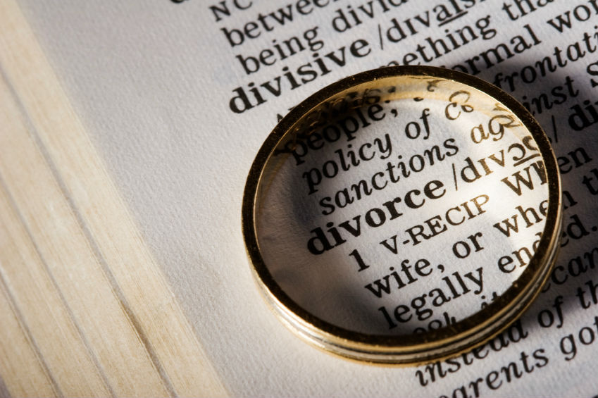 Divorce and superannuation: Who gets what?