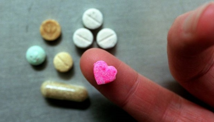 The case for pill testing