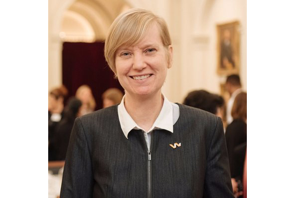 Article image for Victorian MP Fiona Richardson has died, aged 50