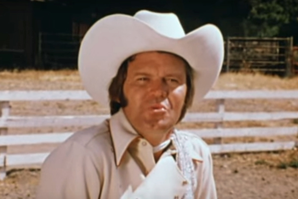 Article image for The 'Rhinestone Cowboy' Glen Campbell dies, aged 81