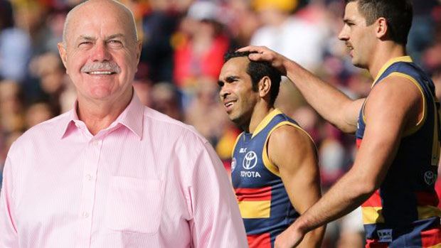 Article image for Leigh Matthews and the thing about the Adelaide Crows