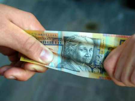 Bank industry being challenged on trust