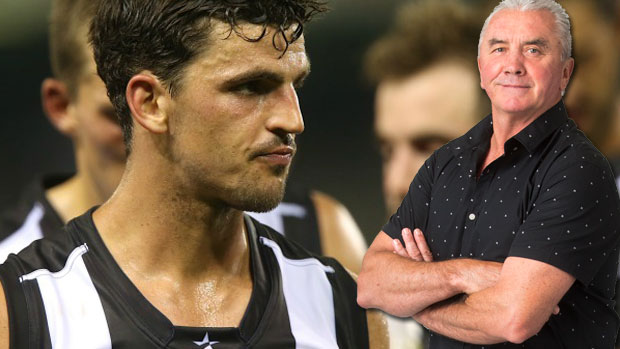 Article image for Time to look beyond Pendlebury, says Collingwood great