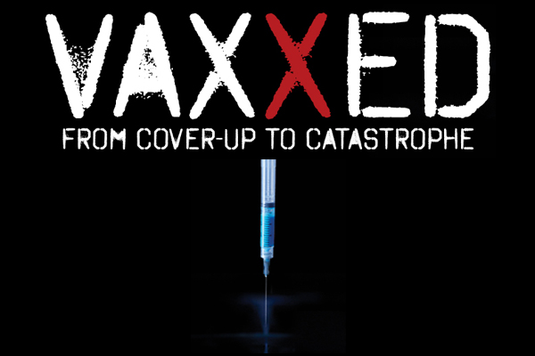 Article image for Anger over anti-vax documentary