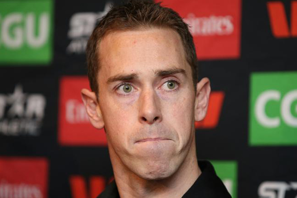 Article image for Nick Maxwell returns to Collingwood as Leadership and Culture Manager