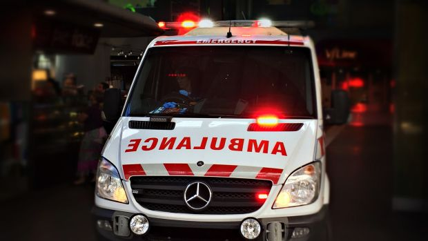 Article image for Boy flown to hospital after tree branch fell on him at a Bendigo school