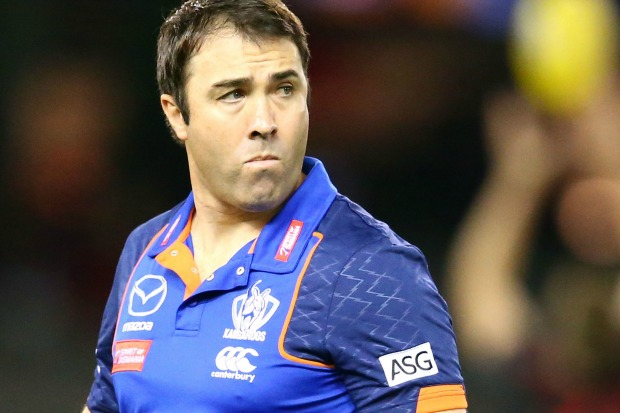 Article image for North Melbourne willing to trade pick 4 in the draft