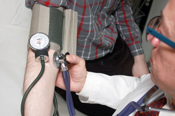 Article image for GPs at bulk billing clinics feeling the pressure to spend 'just 10 minutes' with patients