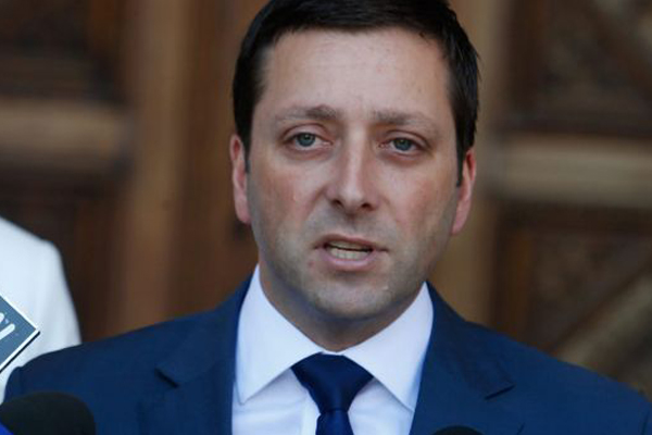 "Article image for Matthew Guy wary of ""mob justice"" amid plans to open up the Sex Offender register"