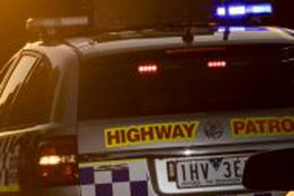 Article image for Drink driver manages to drive 18km on wrong side of Princes Freeway