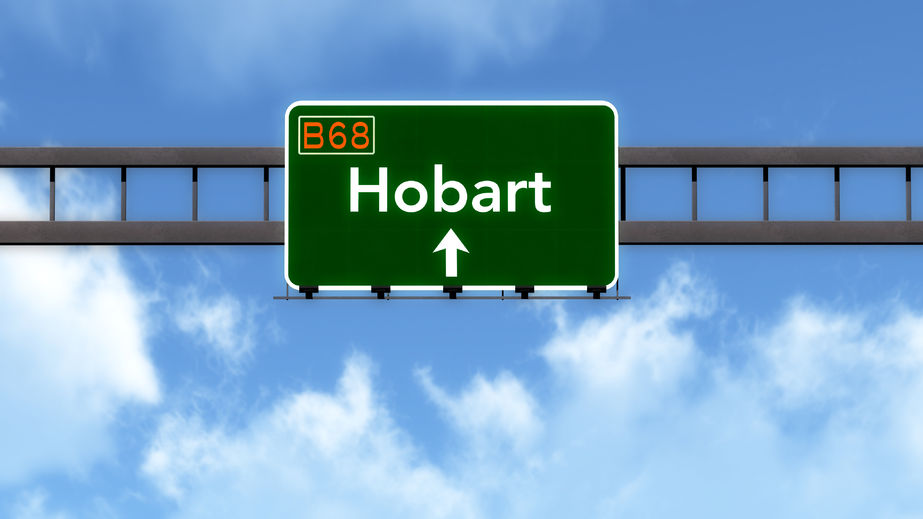 Hobart is Best