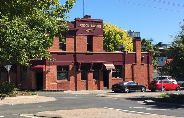 Article image for Pub Of The Week review: London Tavern