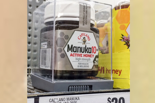 Article image for Australia and New Zealand in a champagne-esque manuka honey war
