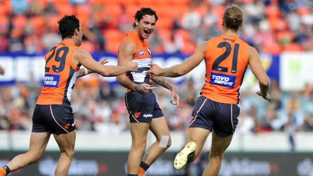 Article image for LATEST | GWS trio all request trades