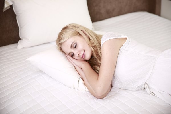 Article image for Sleep is more important than money when it comes to wellbeing
