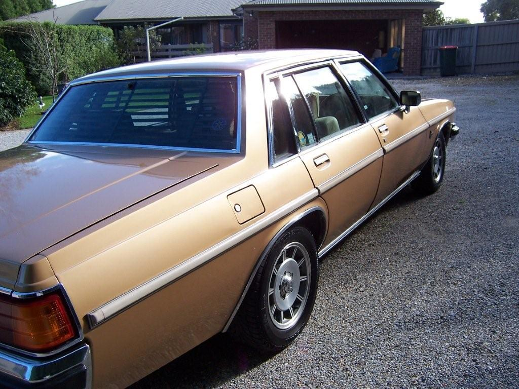 Article image for Best Holden ever? This 1982 Caprice looks like a nice ride