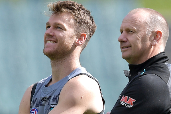 Article image for Robbie Gray suspended over pre-season bump