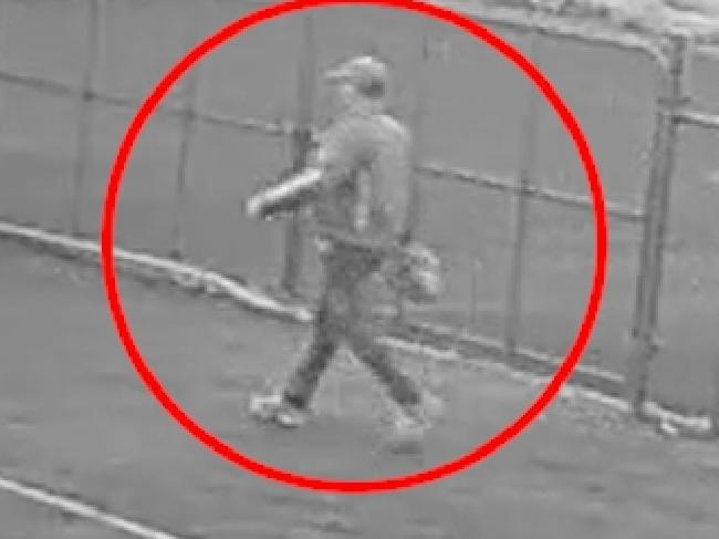 Article image for Fawkner chicken theft