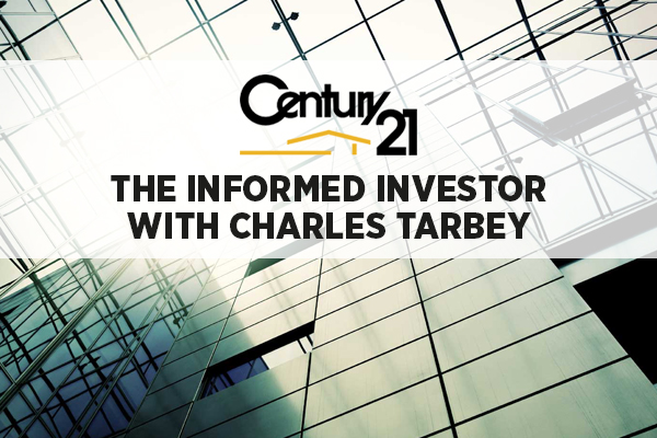The Informed Investory thanks to Century 21