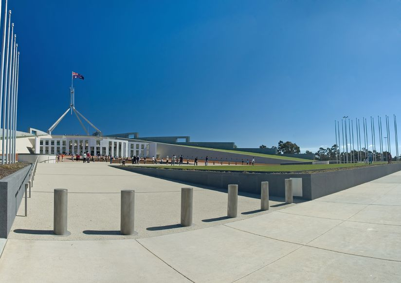Astonishingly, Canberra has been named the best Australian city for travel