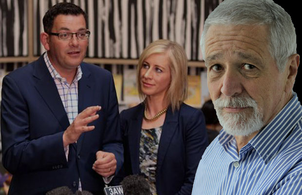 Article image for Neil Mitchell says answers are needed over 2013 crash involving Premier's wife