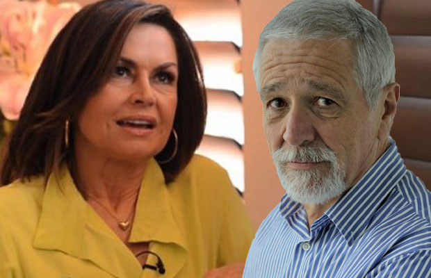 Article image for Neil Mitchell responds to Lisa Wilkinson's shock departure from The Today Show
