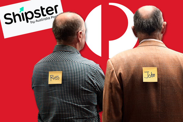 Article image for Australia Post's new ploy to get you shopping online