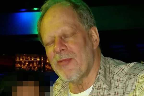 Article image for What we now know about Vegas killer, Stephen Paddock