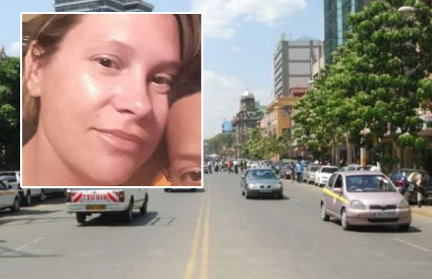 Article image for Husband of Australian teacher shot in Kenya arrested in connection with her death