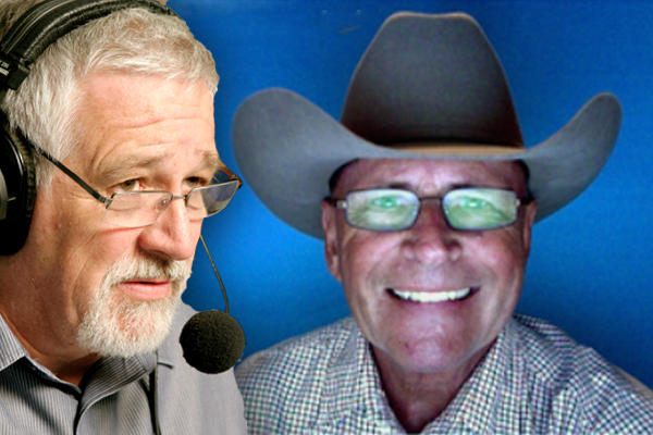 """Article image for """"We'd be safer if everyone had a gun"""": Las Vegas gun dealer speaks with Neil Mitchell"""