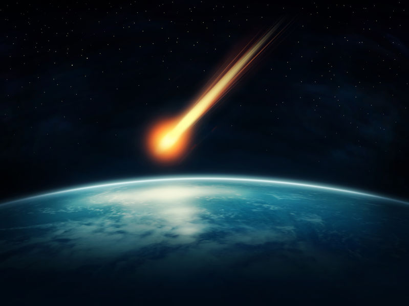 Asteroid the size of a house to skim past Earth