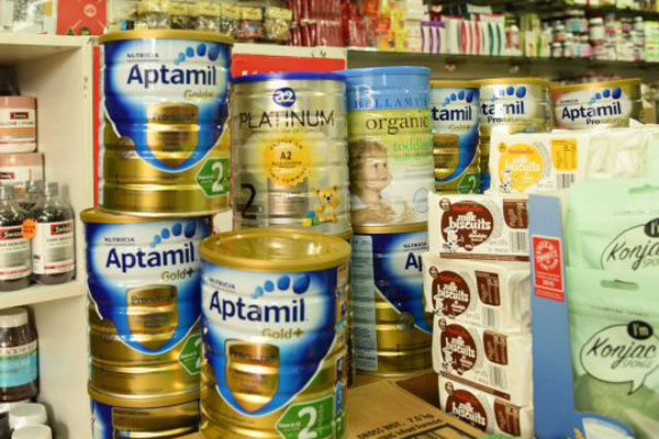 Article image for Why the infant formula market is still so lucrative