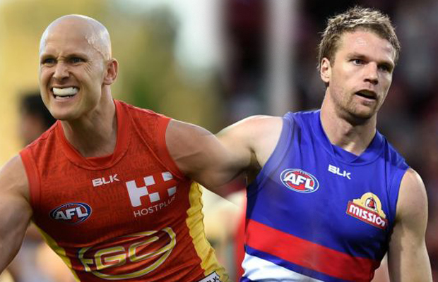 Article image for Deadline Day: All the last-minute AFL trades