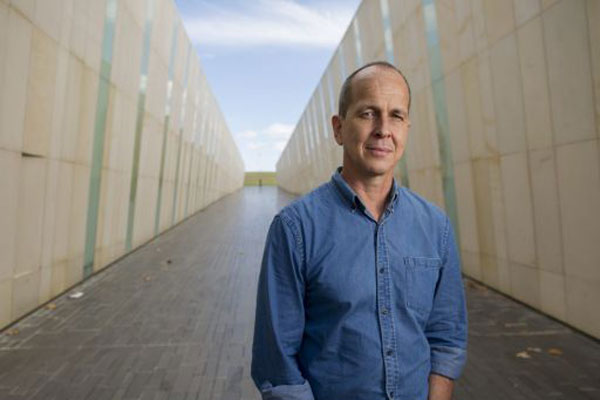 Article image for Peter Greste's fascinating insights into life as a political prisoner