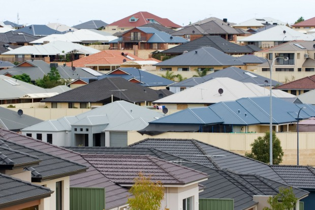 Article image for Melbourne house prices to continue rising…