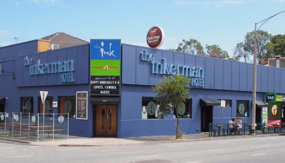 Article image for Pub Of The Week: Tony Leonard reviews the Inkerman Hotel