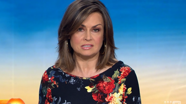 Article image for Lisa Wilkinson leaves The Today Show, effective immediately
