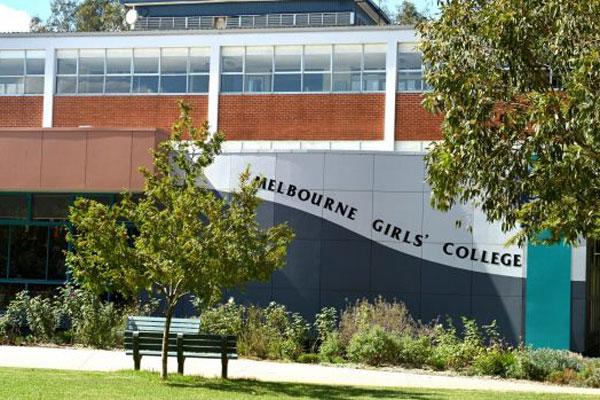 Article image for Debate over handling of drug dealing allegations at Melbourne Girls College