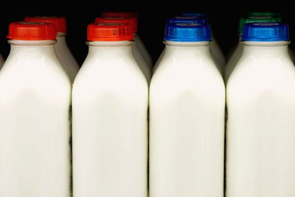 Article image for Milk recall: Victorians told to return these brands