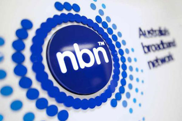 Article image for NBN boss responds to 'train wreck' network delays and service disruptions