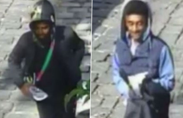 Article image for Pair wanted over violent Fitzroy North mugging