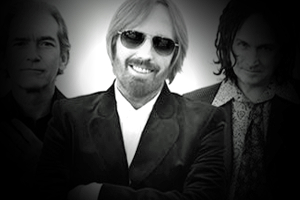 Article image for Rock legend Tom Petty dead, aged 66