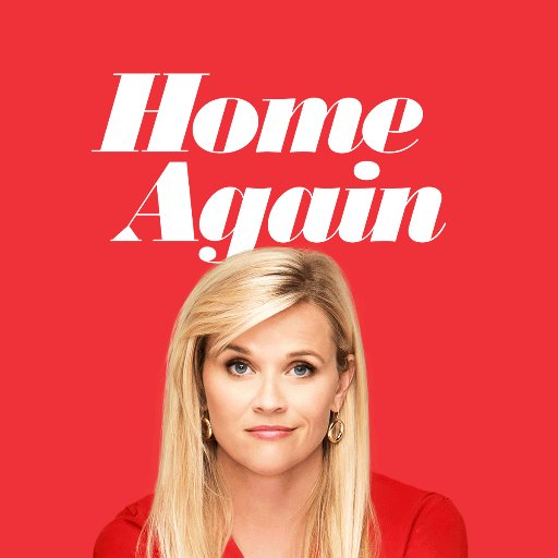 Leigh Paatsch reviews 'Home Again'
