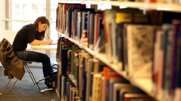 Article image for When a library without books is still a library