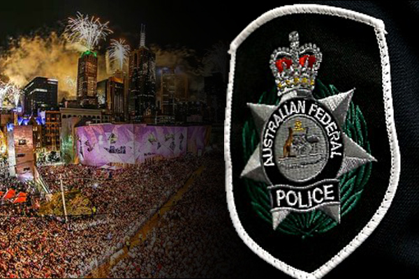 Article image for NYE terror suspect's plan to 'shoot and kill' in Federation Square